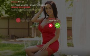 UkrainianGirl.net Dating Post Thumbnail